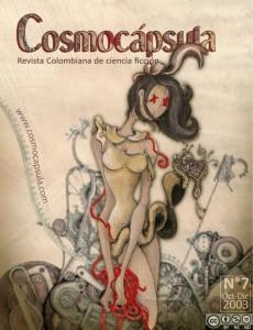 cosmocapsuladic