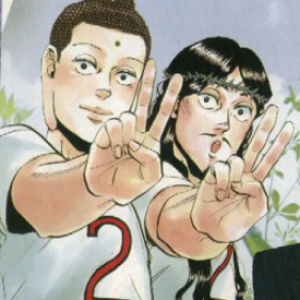 Have You Heard About Anime Jesus?: A Saint Young Men Review