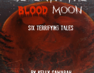 Book Review: Beneath The Blood Moon by Kelly Samarah