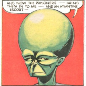 The Eagle and Dan Dare: My First Exposure to SF