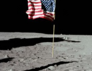 Flags On The Moon: Program Apollo (Who Owns The Moon?)
