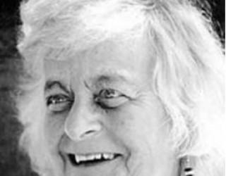 Judith Merril, o una vida militante