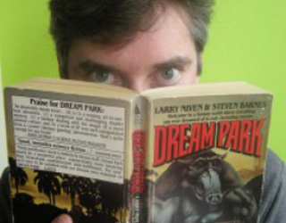 Self-publishing Odyssey: Part 1 The Decision