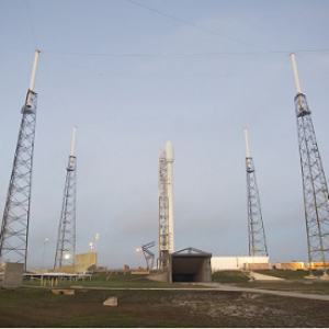 NEWS: SpaceX Launch Today