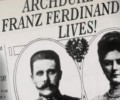 Book Review: Archduke Franz Ferdinand Lives! by Richard Ned Lebow