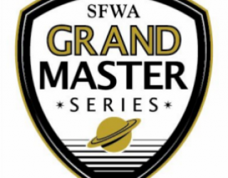 REWIND: Interview with SFWA Grand Master Brian W. Aldiss