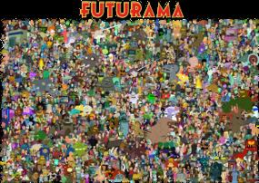 the_cast_of_futurama_by_unrellius-d6kos9j way too small