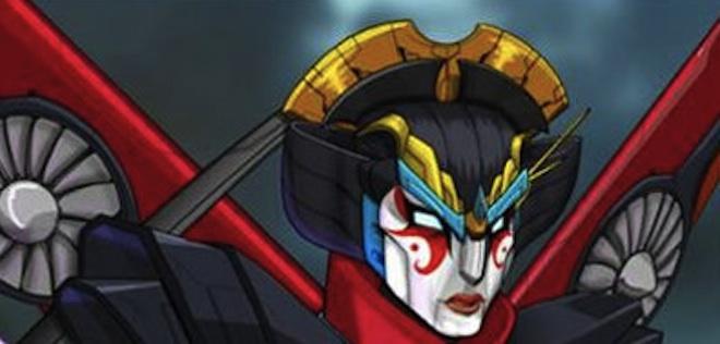 zwindblade-female-transformer