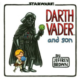 Darth Vader and Son featured image template