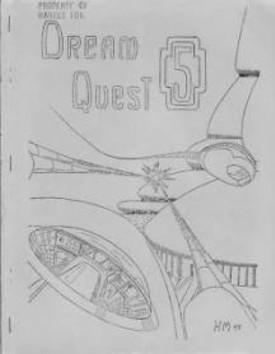 Dream Quest #5 (1)