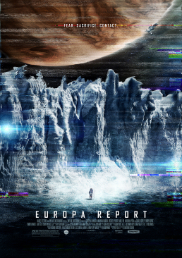 Figure 1 - Europa Report Poster