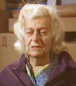 Figure 3 - Judith Merril, Writer, Editor, Feminist