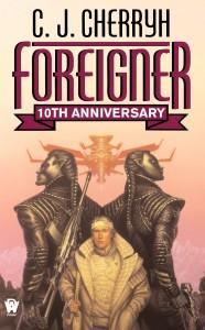 Foreigner by CJ Cherryh