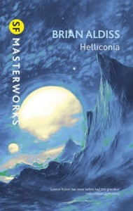 Helliconia by Brian Aldiss