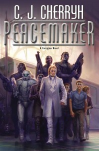 Peacemaker by CJ Cherryh