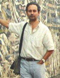 Ricardo Mazanaro