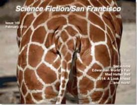 Science Fiction San Francisco #149 (1)