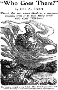 Artwork from August 1938 issue of Astounding Science Fiction