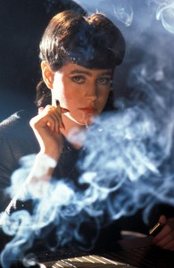 top 10 sci-fi movies - Blade Runner