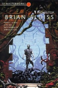 Non-Stop by Brian Aldiss