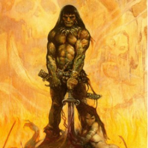 ROBERT E. HOWARD and the Many Faces of CONAN