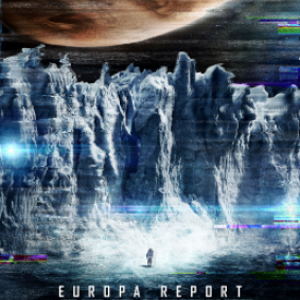 MOVIE REVIEW: Europa Report