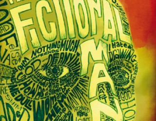 Review – The Fictional Man by Al Ewing (Solaris, 2013)