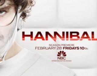 Hannibal Season 2 Precap: The Nightmare Encyclopedia