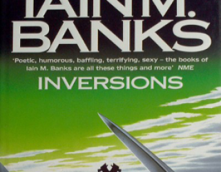 Review – Inversions by Iain M. Banks