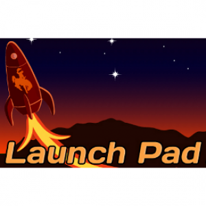 Launch Pad now Open for Applications