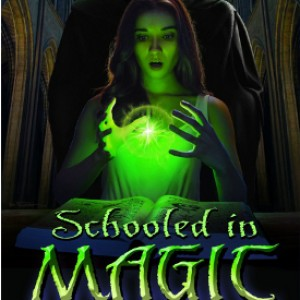 An Introduction to Schooled in Magic