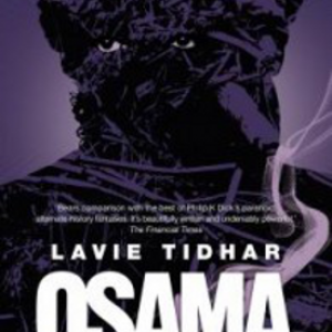 """Punctuation is an Imperialist Impulse"". Interview with Award Winning Lavie Tidhar"