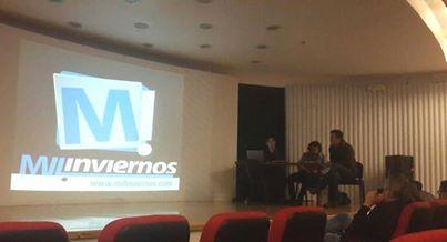 milinviernos en una conferencia sobre kifi y cultura libre, el mismo día que se presentaba Metallica (principales demandantes de Napster)