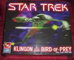 AMT Klingon B'Rel