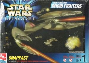 AMT SW Droid Fighter