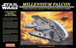 FM Millenium Falcon