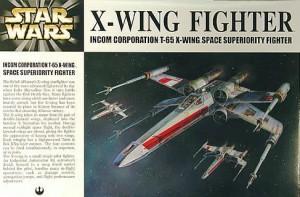 FM X-wing