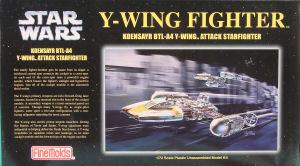 FM Y-wing