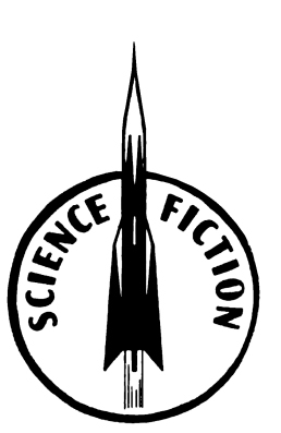 Figure 2 - Winston Logo (from dustjacket)