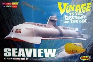 Moebius seaview