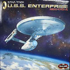 PL Big Enterprise Refit