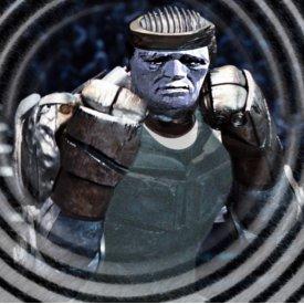 Can Battling Maxo play Atom?