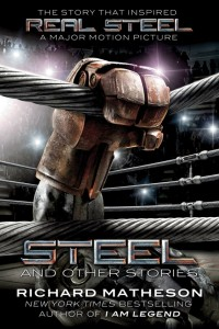 Steel and Other Stories cover