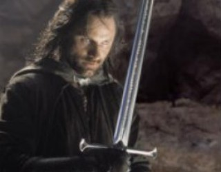 Top Ten Greatest Swords of All Time