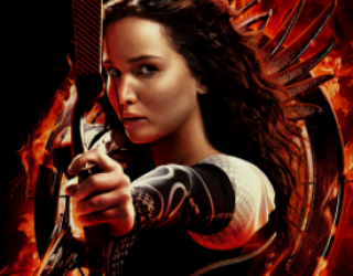 MOVIE REVIEW: The Hunger Games Part Two: Catching Fire