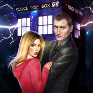 Asni's Art Blog: The Doctor's Companions