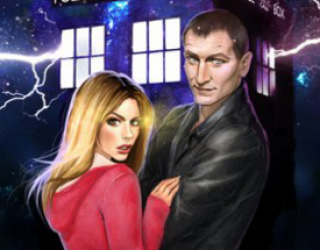 Asni's Art Blog: The Doctor's Companions
