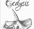 Friday Fanzine: Ecdysis No. 2 from Jonathan Crowe