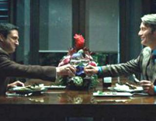 """Recap: """"Kaiseki,"""" Hannibal, Season 2, Episode 1"""