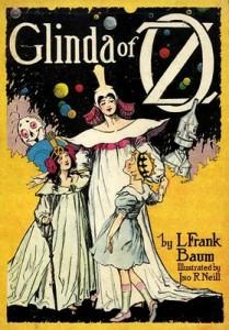 Glinda of Oz by L. Frank Baum